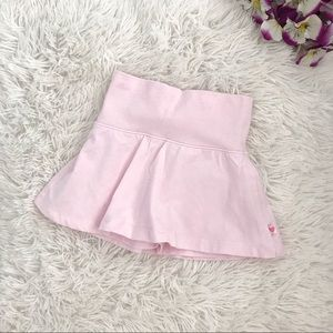 🎀 Baby Girl Pink Stretch Flare Skirt 🎀